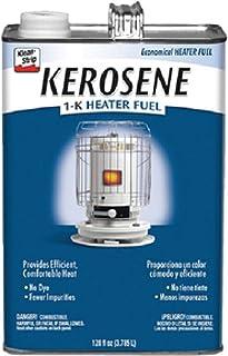Klean-Strip Green GKE83 Kerosene, 1-Gallon