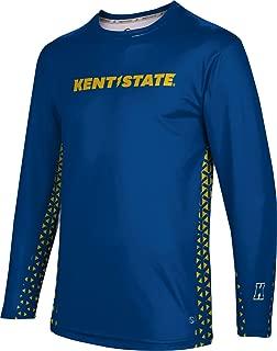 ProSphere Kent State University Men's Long Sleeve Tee - Geo