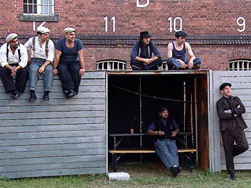 aufbruch - Theater im Knast