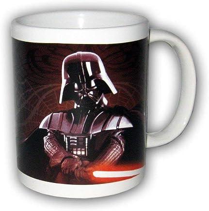 Preisvergleich für Star Wars Kaffeebecher - Darth Vader I [330 ml]