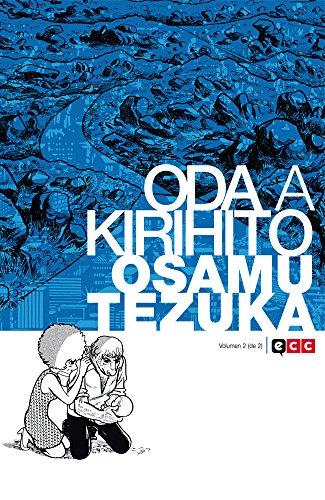 Oda a Kirihito de Tezuka vol. 2
