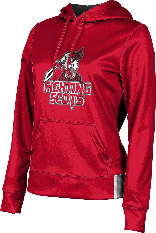 ProSphere Edinboro University Girls' Pullover Hoodie, School Spirit Sweatshirt (Solid)