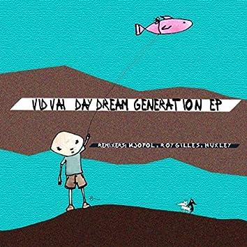 Daydream Generation EP