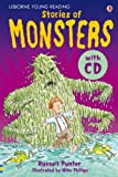 Stories of Monsters (3.11 Young Reading Series One with Audio CD)