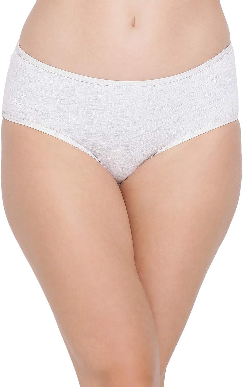 Clovia SALENEW very popular Womens mid Waist Cotton Panties Hipster Underwear Milwaukee Mall Brief