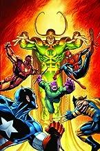 Marvel Adventures The Avengers Vol. 2: Mischief (V.2)