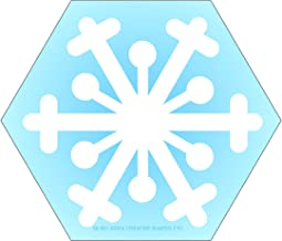 product image for Snowflake Mini Notepad