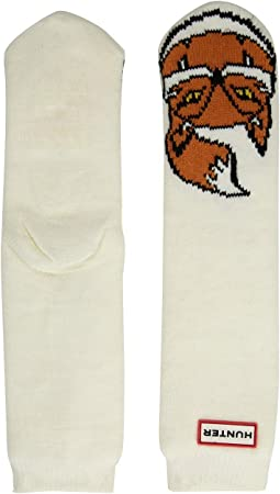 Cheeky Fox Slipper Sock (Todler/Little Kid)