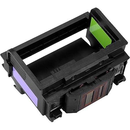 Mugast Testina di Stampa, Print Head,Inchiostro Testina di Stampa Kit Testina di Stampa, Cartuccia d'inchiostro Compatibile HP 920 6000 6500 6500A 6500AE 7000 7500A B109 B209A Stampante