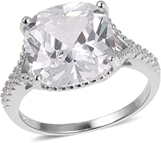 Best sparkle allure pure silver plated cubic zirconia Reviews
