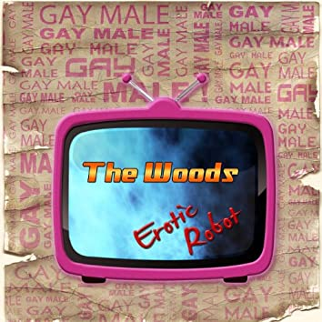 Gay Male the Woods