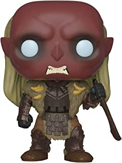 POP! Funko Lord of The Rings: Grishnakh #636 Spring Convention Exclusive Vinyl Figure