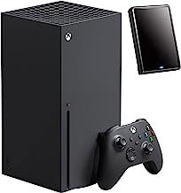 Microsoft Xbox Series X 1TB SSD Video Game Console - 1 Xbox Wireless Controller, Black - 16GB GDDR6, 8X Cores Zen 2 CPU, R...