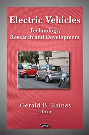 Electric Vehicles: Technology, Research and Development