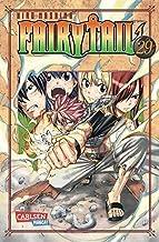 Fairy Tail 29 by Hiro Mashima (2013-10-01)
