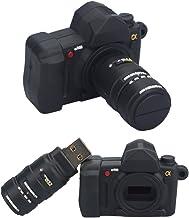 Unidades flash USB 32GB Memory Stick, marceloant Cute Cartoon forma Flash Drive Almacenamiento Externo Pen Drive de memoria flash