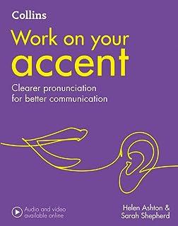 Accent: B1-C2