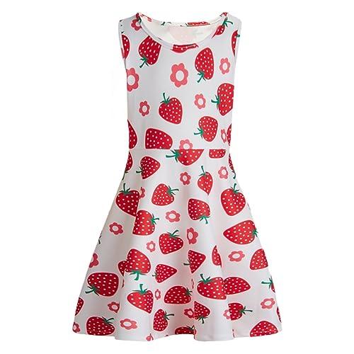 4adaf3bea Strawberry Clothes  Amazon.com