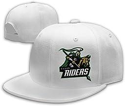 Rohan Riders Team Logo Baseball Cap Black