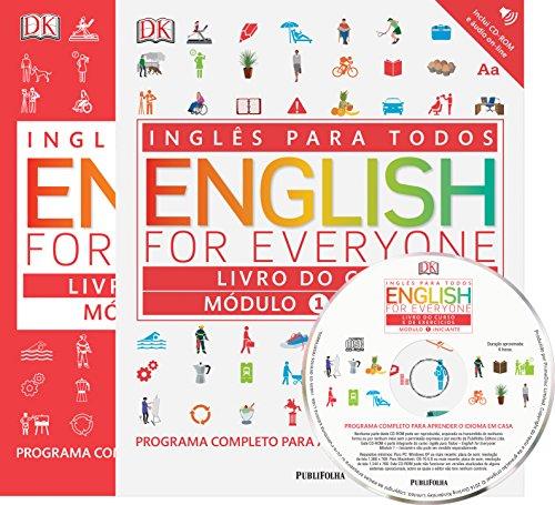 Inglês Para Todos - Módulo 1. Nível Iniciante