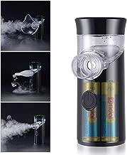 Best battery powered steam inhaler Reviews