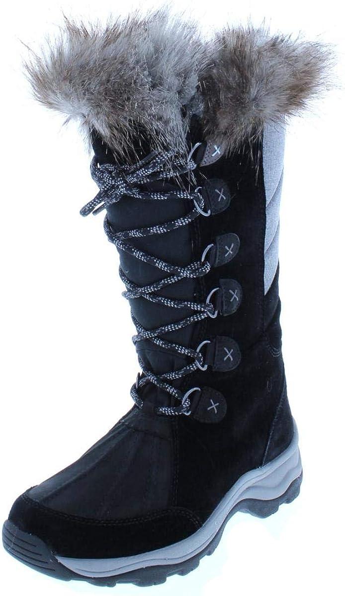 Wintry Hi Waterproof High Boot