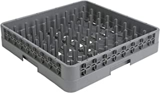 SET of 3 Commercial Restaurant Dishwasher Dish Washer Machine Cup Peg Tray Rack