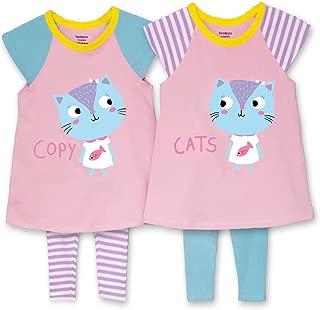 Copy Cats Twin Girls Clothing Set