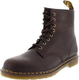 Dr. Martens 1460z Dmc Ch-go, Zapatos de Cordones Derby Unisex Adulto