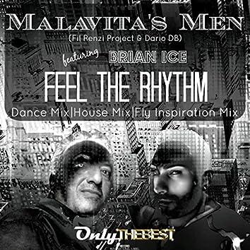 Feel the Rhythm (feat. Brian Ice)