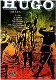 Oeuvre - Théâtre II Ruy Blas. Les Burgraves. Torquemada. Théâtre en liberté. Les Jumeaux. Mille francs de récompense. L'Intervention