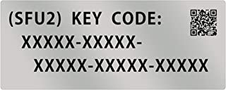 PANASONIC LUMIX S1 Filmmaker Profile Unlock Software Key, 4K 60p 4:2:2 10-bit, V-Log and V-Gammut, DMW-SFU2