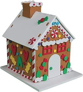 Best foam gingerbread house kits Reviews