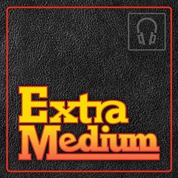 Extra Medium (EP)