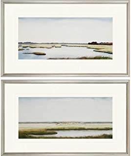 Paragon Picture Gallery 1432 Marshlands I Pk/2 Wall Decor