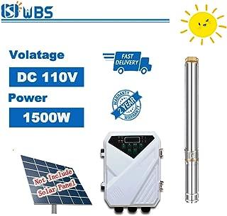 WBS Pump 3
