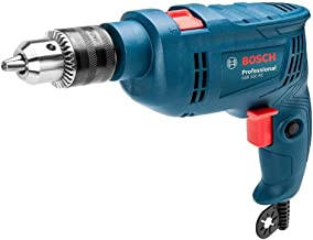 Furadeira de impacto Bosch GSB 550 RE 550W 127V