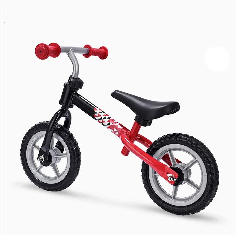 te hará satisfecho Bicicleta para para para Niños de 2 a 8 años, niñas y Niños Bicicleta de equilibrio de aleación de aluminio for bebé sin pedal Dos ruedas Equilibrio for el coche Manillar y asientos for Niños adecuados for Niño  costo real