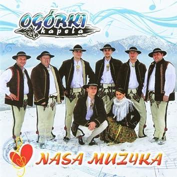 Nasa Muzyka  (Highlanders Music from Poland)