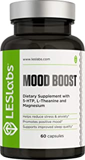 Best les labs mood boost Reviews