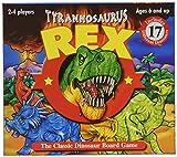 Tyrannosaurus Rex Board Game