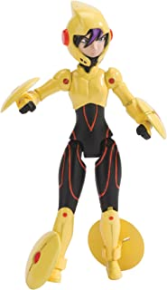 Big Hero 6 4-Inch Go Go Tomago Action Figure
