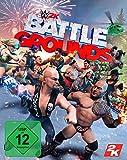 WWE 2K Battlegrounds Standard | PC Code - Steam