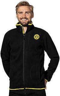 Borussia Dortmund Herren Bvb-fleecejacke Jacken