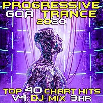 Progressive Goa Trance 2020 Top 40 Chart Hits, Vol.2 DJ Mix 3Hr