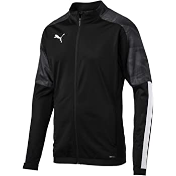 Amazon.com: PUMA Cup Training Jacket: Clothing