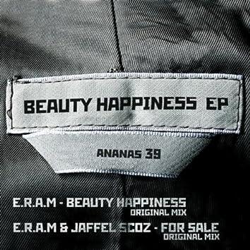 E.R.A.M - Beauty Happiness EP