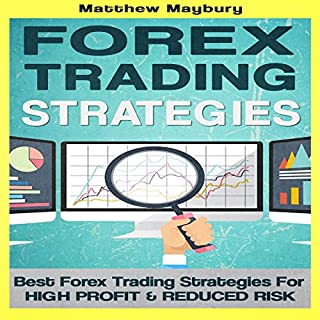 Forex: Strategies cover art