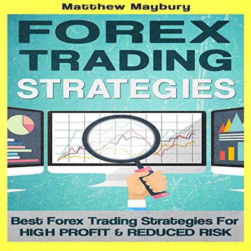 Forex: Strategies audiobook cover art