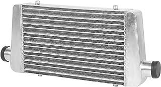 Nastro pieghettato L-Bend del tubo del radiatore della metropolitana del tubo del radiatore di Turbo del gomito di alluminio da 3inch//76mm 90 gradi
